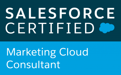 Marketing Cloud Consultant: Como passar na prova de certificação