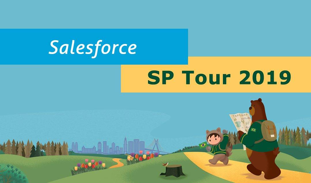 Salesforce SP Tour 2019