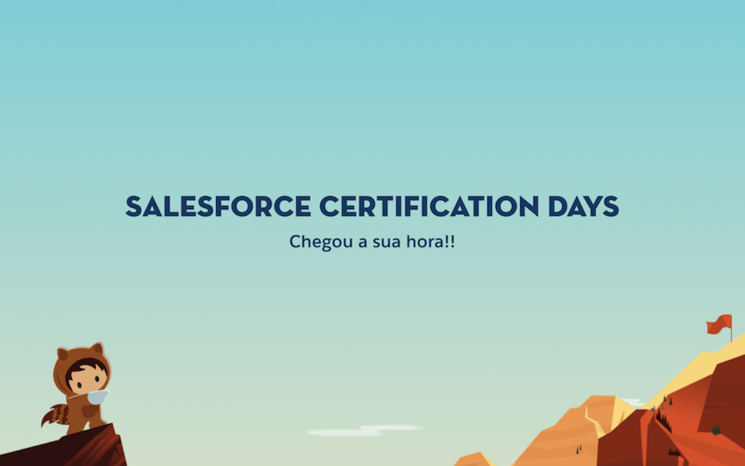 Salesforce Certification Days