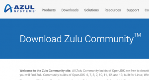 Site Zulu Community